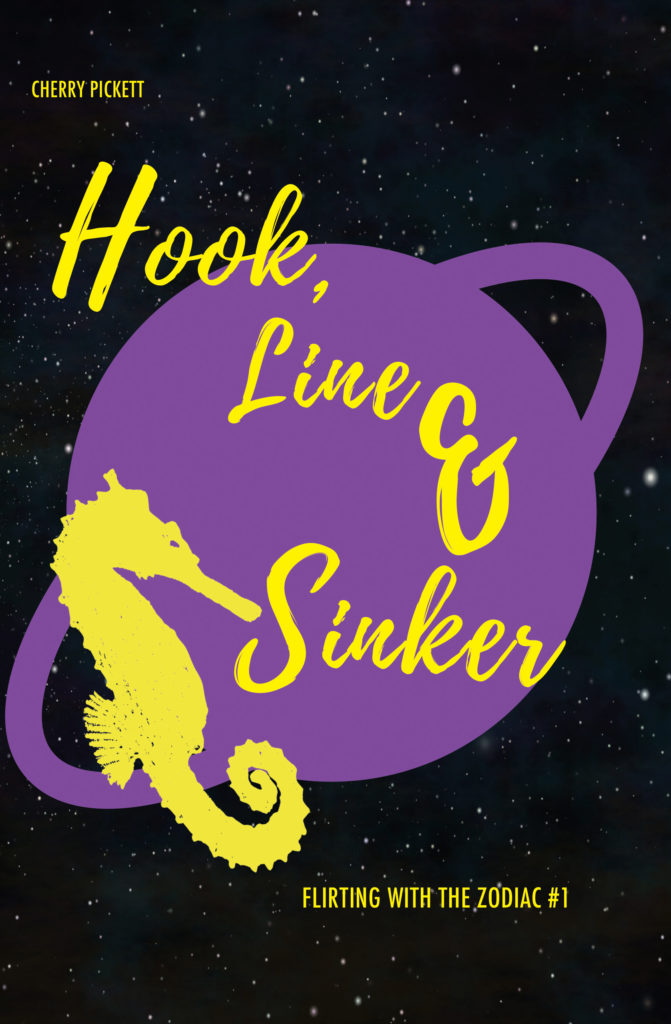 Hook, Line and Sinker cover